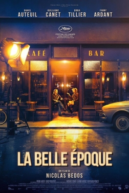 La Belle époque 2019 streaming film