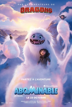 Abominable 2019 streaming film