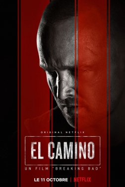 El Camino : un film Breaking Bad 2019