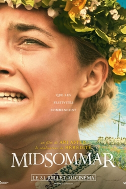 Midsommar 2019 streaming film