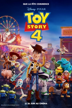 Toy Story 4 2019 streaming film