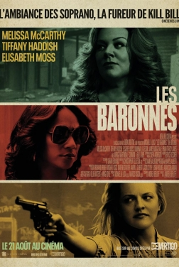 Les Baronnes 2019 streaming film