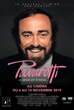 Pavarotti 2019 streaming film