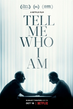 Tell Me Who I Am 2019 streaming film