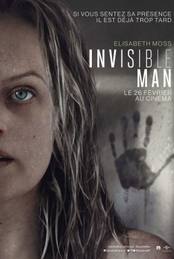 Invisible Man 2020 streaming film