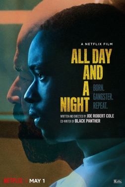 All Day And A Night (2020) streaming film