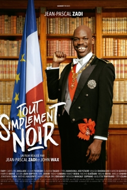 Tout Simplement Noir 2020 streaming film