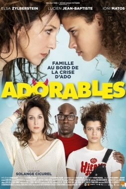 Adorables 2020 streaming film